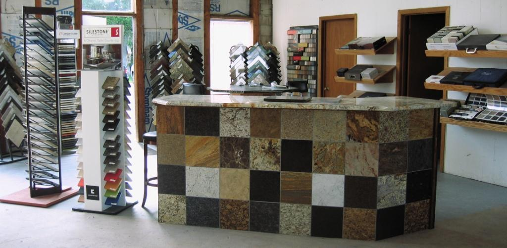 Crafted Countertops