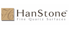 Our HanStone Quartz product line is ideally suited for countertops, vanities, bar tops, reception areas, conference rooms and other surfaces