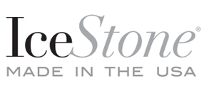 ceStone manufactures the world's safest and most sustainable recycled glass and concrete countertops, vanities, desktops, and more.