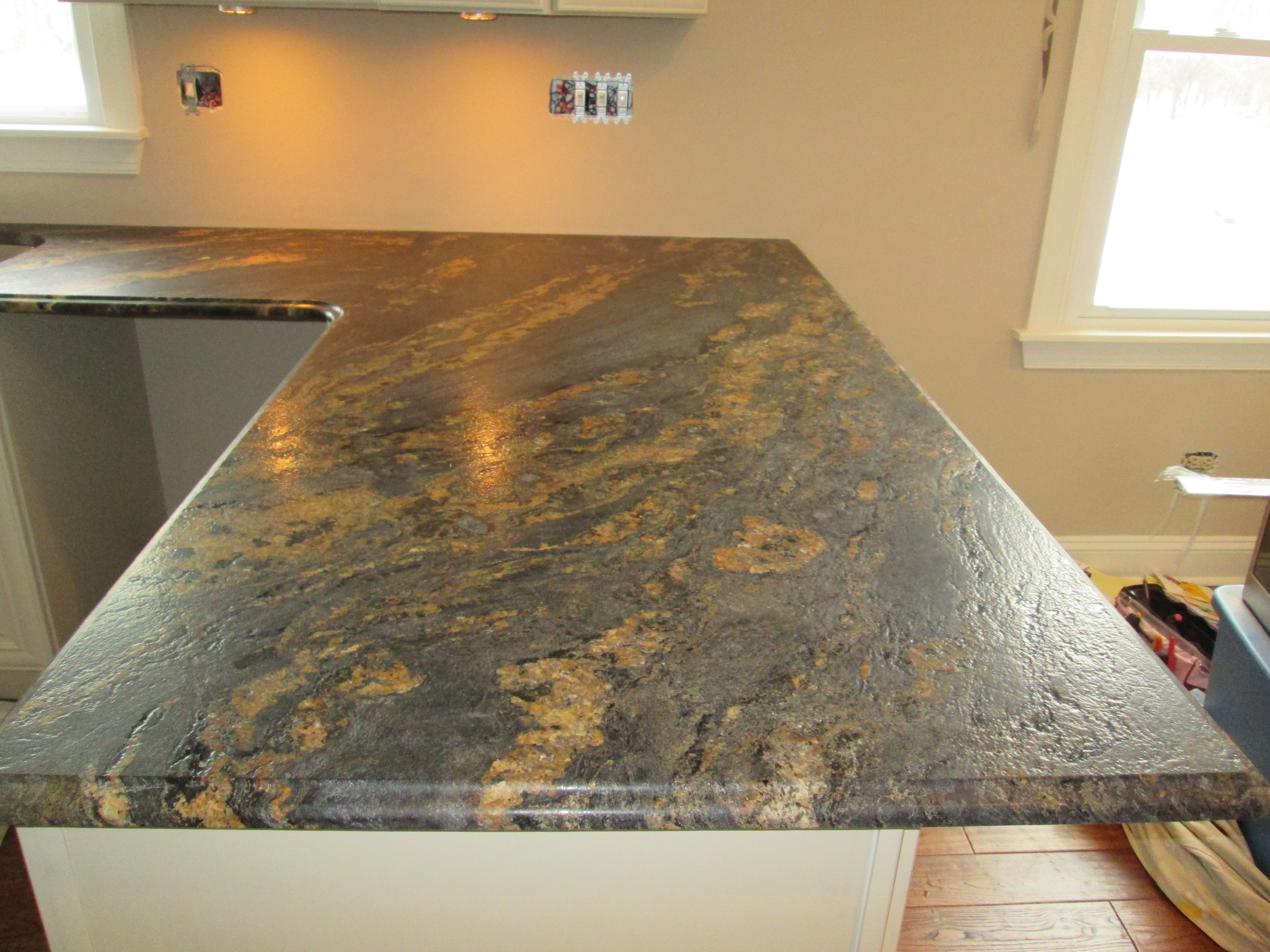 in Antioch, IL ? Crafted Countertops Wisconsin Granite Countertops ...