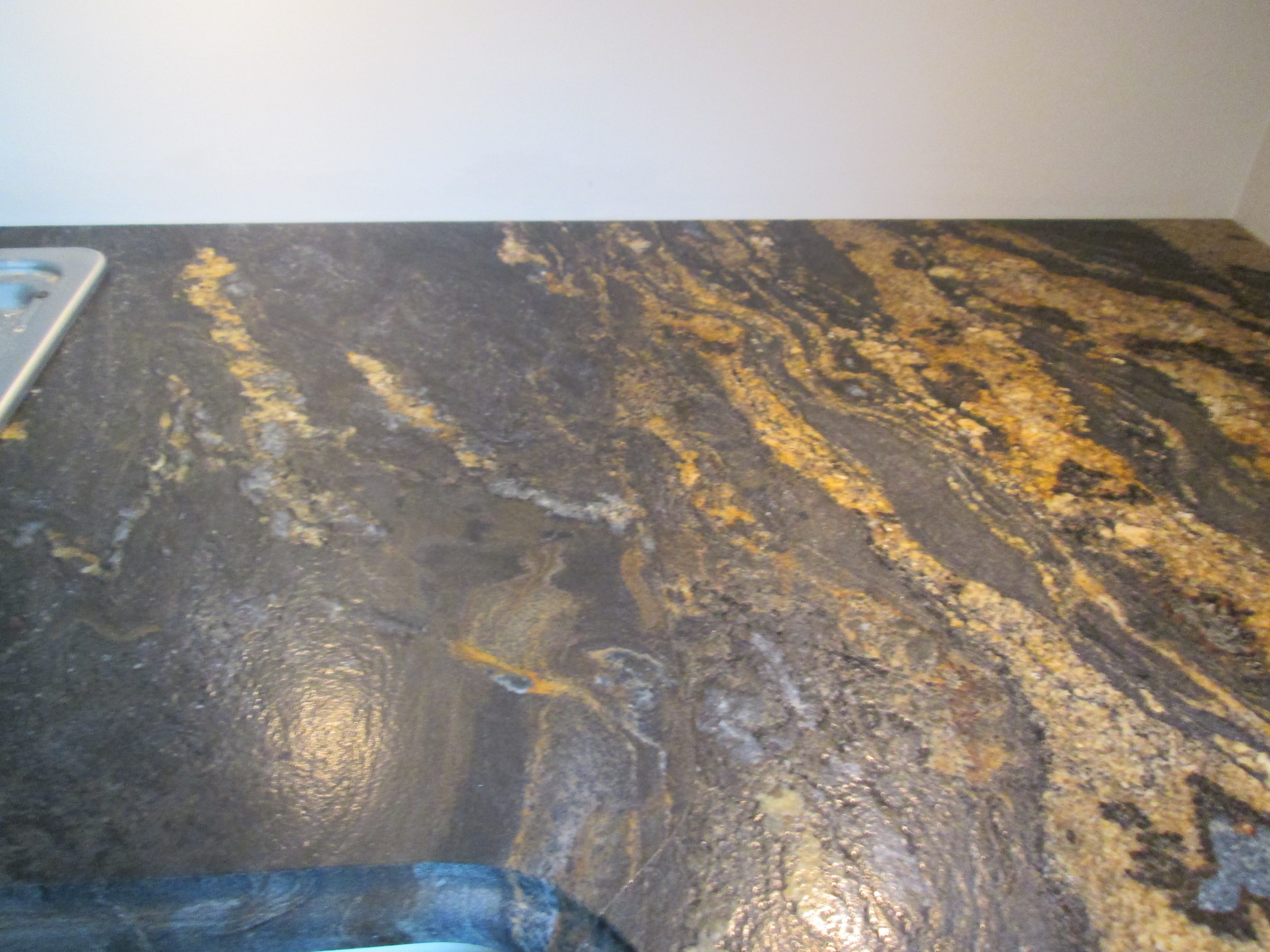 3 Cm Forest Fire Granite Counter Top In Antioch Il