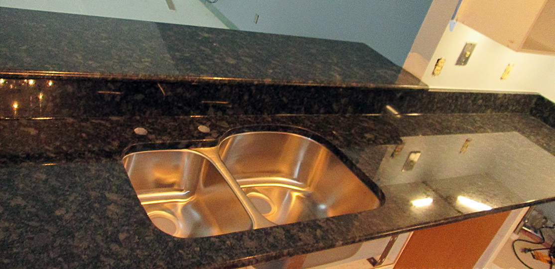 Countertop Replacement Company : Countertop Installation In Wisconsin