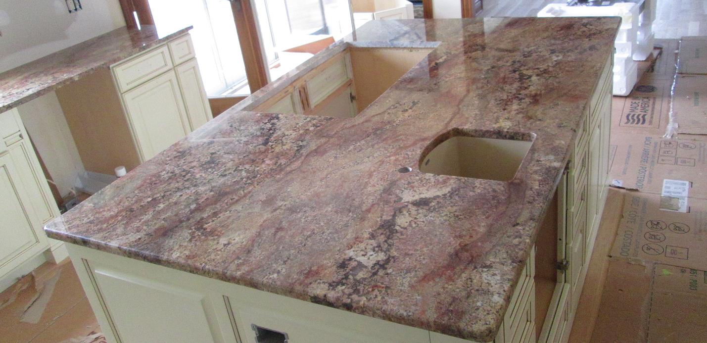 Image Result For Thickness Of Granite Countertops